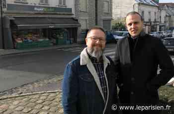 À Nanteuil-le-Haudouin, des commerçants s'unissent pour dynamiser la ville - Le Parisien
