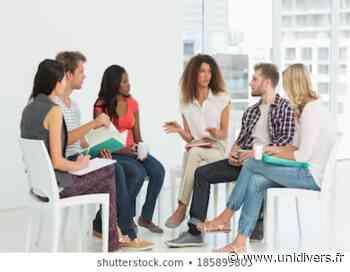 Forum Jeunesse 22 janvier 2020 - Unidivers