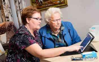 Ziekenhuizen en woonzorgcentra Emmen, Hoogeveen en Stadskanaal gebruiken app voor toedienen medicijnen