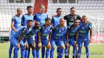 Once Caldas ganó los dos partidos amistosos ante Cortuluá - BC Noticias