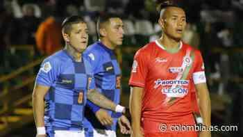 Chicó 1-0 Cortuluá: Resumen, goles y resultado - AS Baloncesto