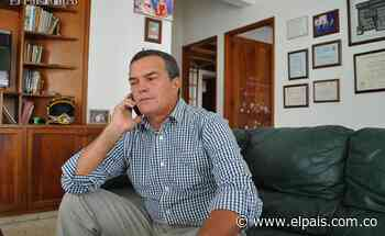 ¡Contundente! Óscar Martán dice que Cortuluá irá a fondo con lo del supuesto amaño de partido en la B - El País – Cali