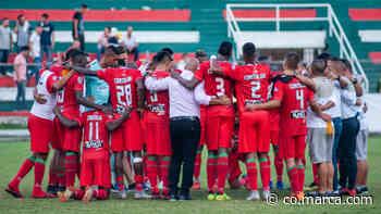 Duras acusaciones del presidente de Cortuluá sobre el juego Tigres-Pereira - Marca Claro Colombia