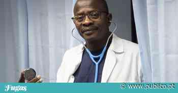 José Manuel In-Uba: o médico que assegura a educação de 700 crianças na Guiné-Bissau - PÚBLICO