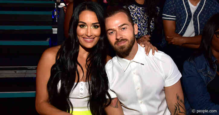 Nikki Bella Says She Was Nervous to Commit to Fiancé Artem Chigvintsev After John Cena Relationship