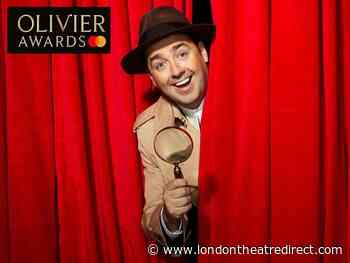 Jason Manford to once again host the Olivier Awards this year - London Theatre Direct