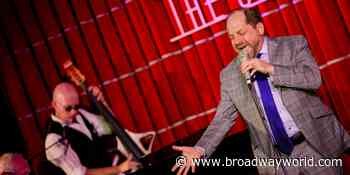 Photo Flash: Jason Kravits Returns To London's The Crazy Coqs - Broadway World