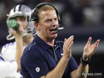 Cowboys parting ways with head coach Jason Garrett: Report - The London Free Press