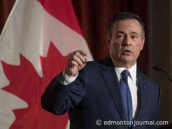 Premier Jason Kenney heads to London to pitch Alberta investment - Edmonton Journal