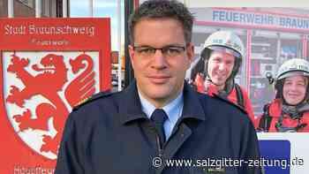 Braunschweigs Feuerwehr-Chef spricht über Hilfe für die Helfer