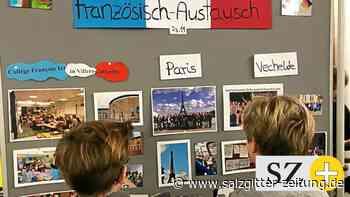 Deutsch-französischer Tag – Vechelder feiern mit Crêpes