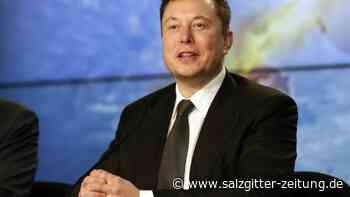 Bedeutender Schritt: Tesla-Fabrik bei Berlin: Kaufvertrag beurkundet