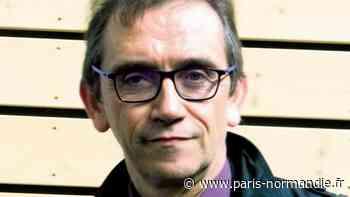 Municipales 2020 : Bruno Pizant candidat à Octeville-sur-Mer - Paris-Normandie