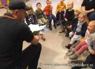 Twan Stroet leest voor bij Villa BonBini - Eibergen, Neede, Borculo en Ruurlo! - Nieuws uit Berkelland