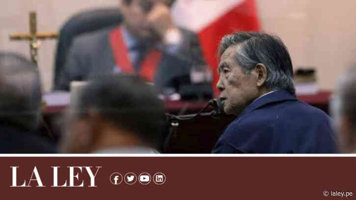 Alberto Fujimori será juzgado por matanza de Pativilca - La Ley - Perú
