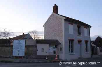 Courdimanche-sur-Essonne : la maison communale sous les projecteurs - Le Républicain de l'Essonne