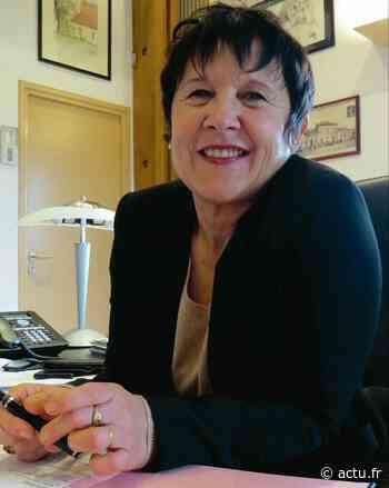 Val-d'Oise. Municipales 2020. Courdimanche : Elvira Jaouën, sans rival(e) - La Gazette du Val d'Oise - L'Echo Régional