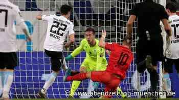 Nach Brutalo-Foul an Berzel - FC Ingolstadt meckert wegen Sperre für Maximilian Beister - Abendzeitung