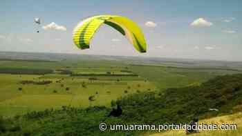 Final do Paranaense de Parapente começa neste sábado em Terra Rica - ® Portal da Cidade | Umuarama