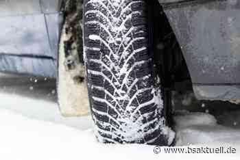 Füssen/Halblech: Junge Fahrer mit verschneiter Straße überfordert - BSAktuell