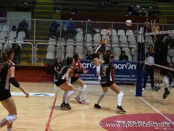 Anthea Vicenza in trasferta a Santa Giustina in Colle contro Alta Fratte - Sportvicentino.it