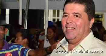 Servidores de Joaquim Gomes festejam medida do prefeito de pagar dezembro nesta 6ª - Cada Minuto