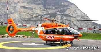 Naturno, incidente mortale in montagna - Merano - Alto Adige