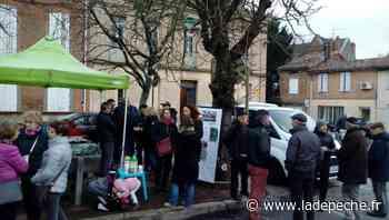 """Municipales : """"Bien vivre à Bouloc"""" échange avec les habitants - ladepeche.fr"""