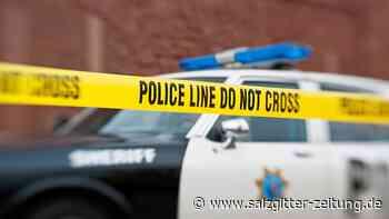 Todesfall: In Garage geschickt: Polizist ließ wohl Sohn (8) erfrieren