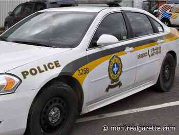 Cowansville high school ends lockdown after police arrest 3 students - Montreal Gazette
