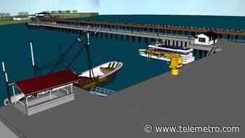 Presentan diseño de construcción para muelle fiscal de Puerto Armuelles - Telemetro