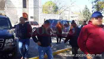 Robaron delincuentes carroza de funeral para escapar de Villa Union - Periódico Zócalo