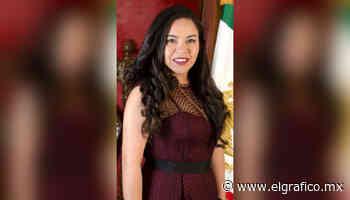 Promueven juicio político contra la edil de Ocoyoacac, Anallely Olivares - El Grafico
