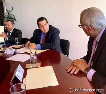COESPO e INEGI suman esfuerzos para Censo 2020 - Ocoyoacac Estado de México - todotexcoco.com