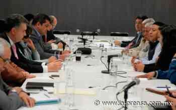 Continuarán mesas de diálogo entre Segob y comuneros de Ocoyoacac - La Prensa