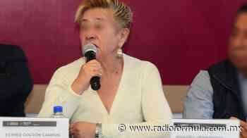 Representante de comuneros de Ocoyoacac, acusada de tráfico de influencias y lavado - Radio Fórmula