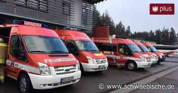 Rietheim-Weilheim: Gemeinde rüstet sich für Katastrophenfall - Schwäbische