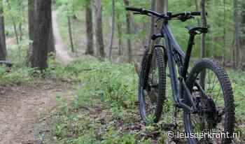 Mountainbikeroute Den Treek laat op zich wachten - LeusderKrant.nl