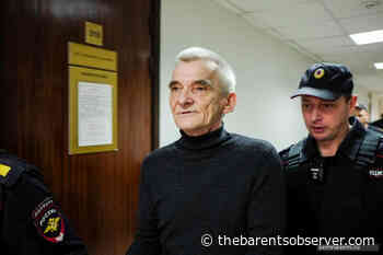 Petrozavodsk court extends arrest of researcher of Stalin's repressions Yuri Dmitriev - The Independent Barents Observer