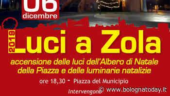 Festa del Patrono a Zola Predosa: si accendono le luminarie - BolognaToday