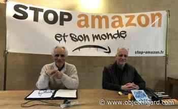 LE 7H50 de Patrick Genay, du collectif Forum Fournès : « On ira au Conseil d'État s'il le faut - Objectif Gard