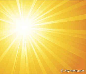 NWS Observer Dave Mattice Confirms It: Saturday WAS Warm! - CNY News
