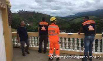 Prefeitura de Manhumirim inicia plano de ações emergenciais - Portal Caparaó