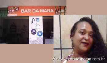 Comerciante é executada dentro de bar em Manhumirim - Portal Caparaó
