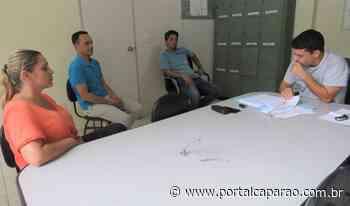 Duas Comissões Processantes em andamento contra prefeito afastado em Manhumirim - Portal Caparaó