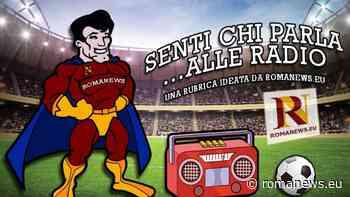 """GIANNINI: """"Scamacca potrebbe crescere alle spalle di Dzeko"""", CASANO: """"Con la Juve è importantissima"""" - RomaNews"""