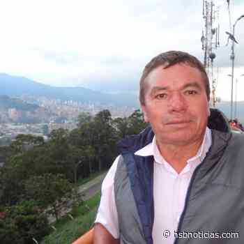 En Villavicencio se suicidó un exalcalde de Cubarral   HSB Noticias - HSB Noticias