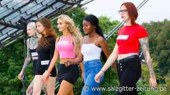"""Casting-Show: """"Germany's Next Topmodel"""": Das sind die Kandidatinnen"""