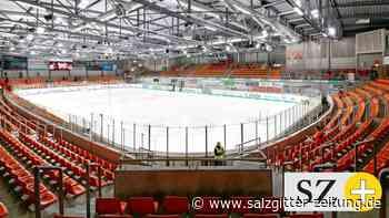 Plan: Grizzlys als Betreiber der Wolfsburger Eis-Arena
