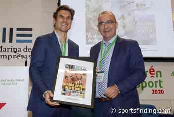 David Ferrer sponsors the 2020 'Emprén Esport' talent awards - Sportsfinding